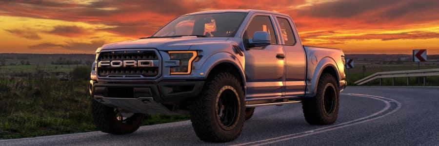 Ford truck Kansas City