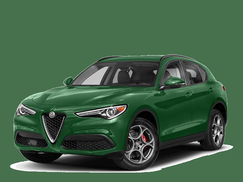 2018 Alfa Romeo Stelvio AWD Hero