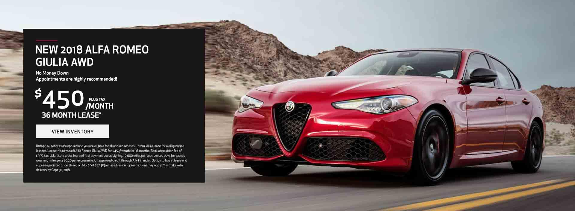 Giulia Offer in Schaumburg