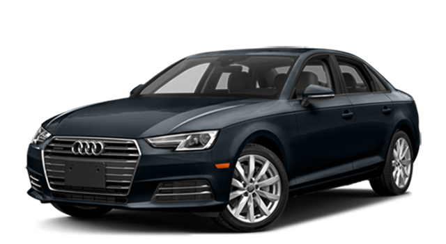 2018 Audi A4 Compare copy