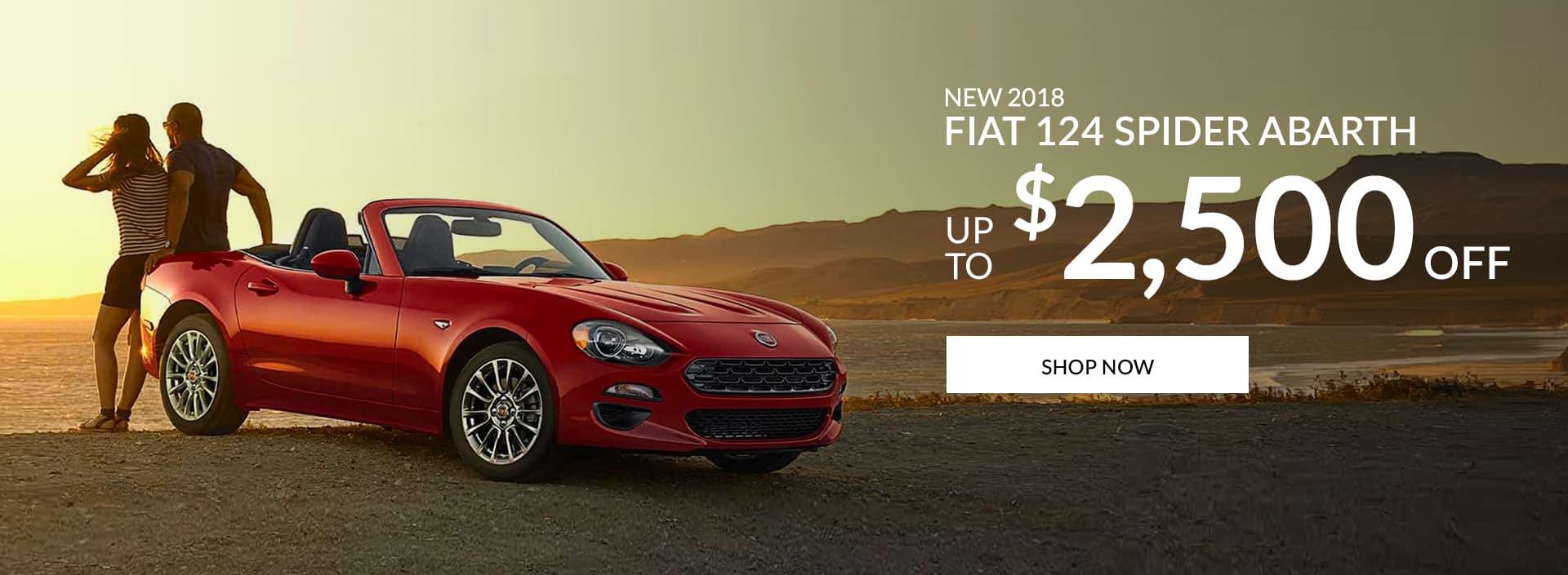 Zeigler FIAT of Schaumburg | Auto Dealership & Service near Addison,